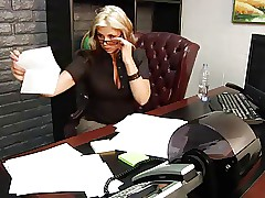 sexy office porn