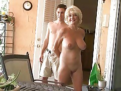 sexy topless moms movies